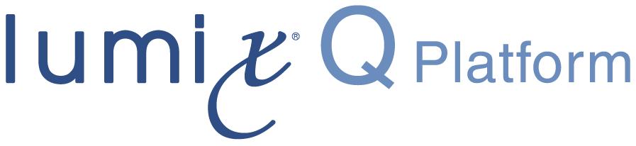 Logo LUMIX® Q Platform