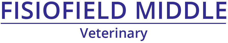 Logo Fisiofield Middle Veterinary