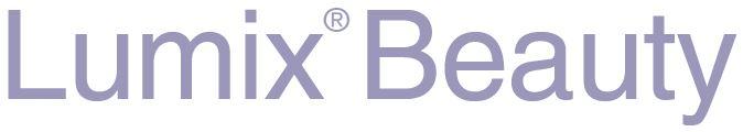 Logo LUMIX® BEAUTY