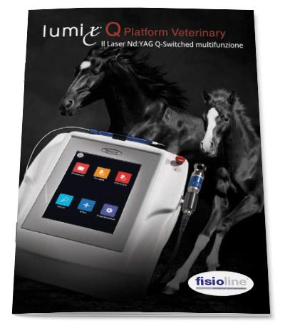 depliant LUMIX® Q Platform Veterinary