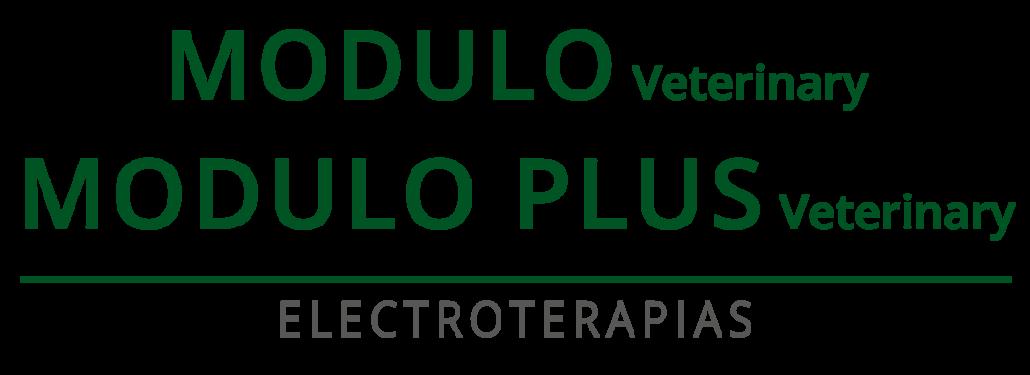 MODULO Veterinary MODULO PLUS Veterinary ELECTROTERAPIAS